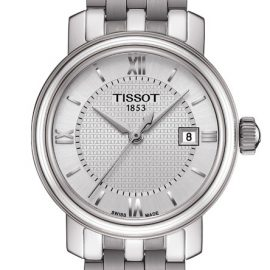 T097.010.11.038.00 TISSOT BRIDGEPORT LADY