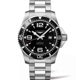 L3.841.4.56.6 Longines Hydroconquest Homme 44 mm