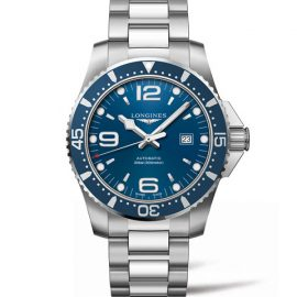 l3.841.4.96.6 Longines Hydroconquest Homme 44 MM
