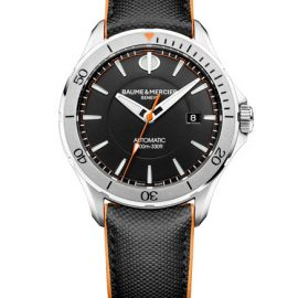 10338 Baume et Mercier CLIFTON Club