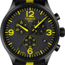 TISSOT CHRONO XL COLLECTION TOUR DE FRANCE