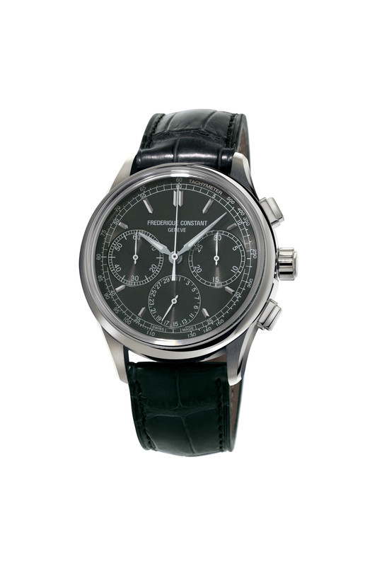 760DG4H6 Chrono Flyback Manufacture