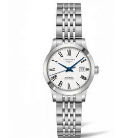 L2.321.4.11.6 Montre Longines Record