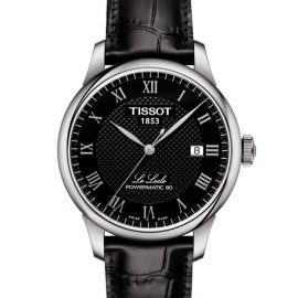 T0064071605300 TISSOT LE LOCLE POWERMATIC 80 T006.407.16.053.00