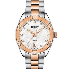 T1019102211600 TISSOT PR 100 SPORT CHIC