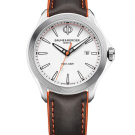 10410 BAUME et MERCIER Clifton Club