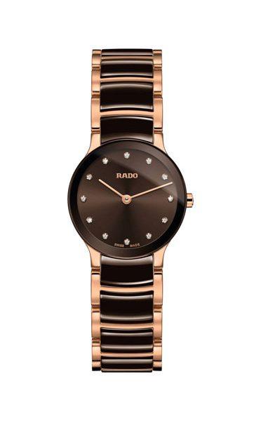 R30.190.702 RADO Centrix Diamonds