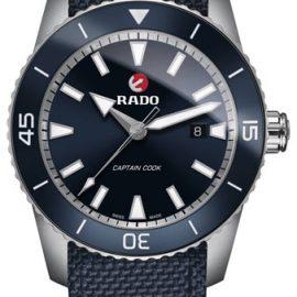 R32.501.206 RADO HyperChrome Captain Cook