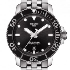 T1204071105100 TISSOT SEASTAR 1000 POWERMATIC 80