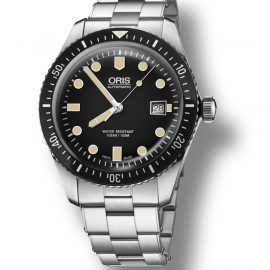 01 733 7720 4054-07 8 21 18 Oris Divers Sixty-Five