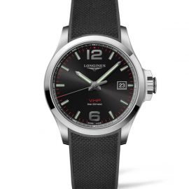 L3.726.4.56.9 Longines Conquest VHP