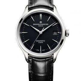 10399 BAUME et MERCIER Clifton Baumatic