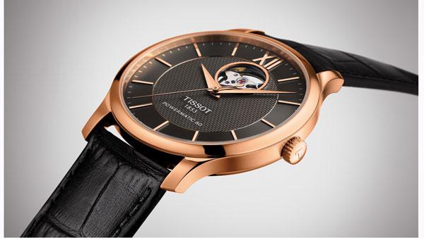 Montre TISSOT Nice revendeur Siaud Joaillier Horloger