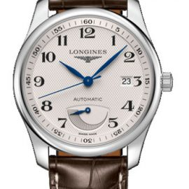 L2.908.4.78.3 The Longines Master Collection réserve de marche