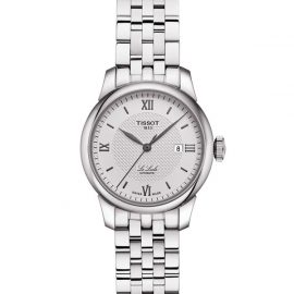T0062071103800 TISSOT LE LOCLE AUTOMATIC LADY 29 mm