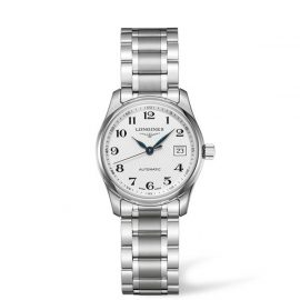 L2.257.4.78.6 Longines Master Collection femme