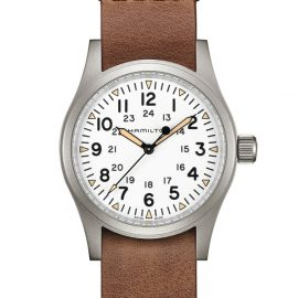 H69439511 Hamilton Khaki Field Mechanical 38 mm
