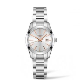 L2.286.4.72.6 LONGINES Conquest Classic Lady