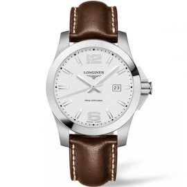 L37594765 LONGINES Conquest Quartz 41 mm