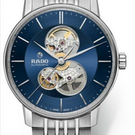 R22894203 RADO Coupole Classic Open Heart Automatic