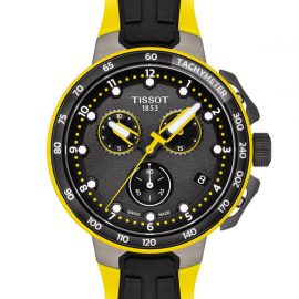 T1114173705700 TISSOT T-RACE CYCLING TOUR DE FRANCE 2019 SPECIAL EDITION