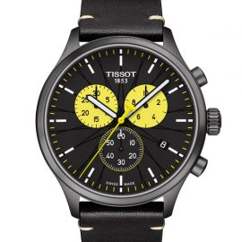 T1166173605111 TISSOT CHRONO XL TOUR DE FRANCE 2019 SPECIAL EDITION