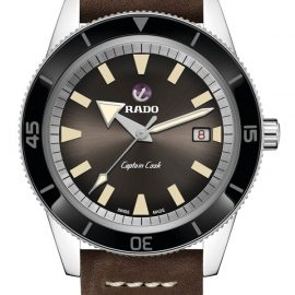 R32.505.305 RADO Captain Cook 42 mm