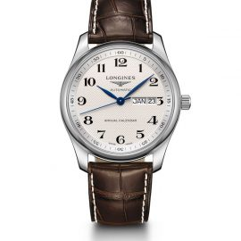 L2.910.4.78.3 The Longines Master Collection Annual Calandar