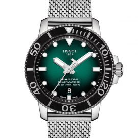 T1204071109100 TISSOT SEASTAR 1000 POWERMATIC 80