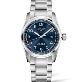 L3.810.4.93.6 LONGINES Spirit Cosc certifié chronomètre