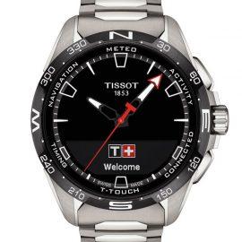 T1214204405100 TISSOT T-TOUCH CONNECT SOLAR