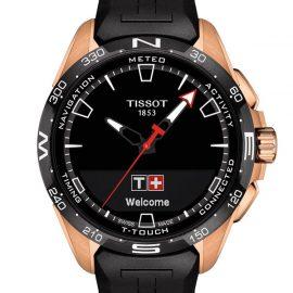 T1214204705102 TISSOT T-TOUCH CONNECT SOLAR