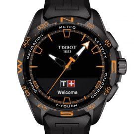 T1214204705104 TISSOT T-TOUCH CONNECT SOLAR
