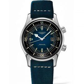 L3.774.4.90.2 The Longines Legend Diver Watch