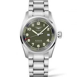 L3.810.4.03.6 LONGINES Spirit Cosc certifié chronomètre