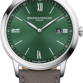 10607 Baume et Mercier Classima XL