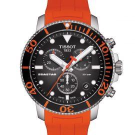 T1204171705101 TISSOT SEASTAR 1000 CHRONOGRAPH