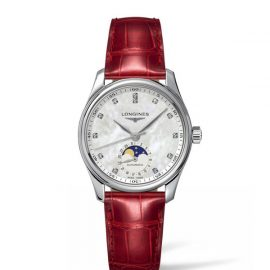 L2.409.4.87.2 The Longines Master Collection